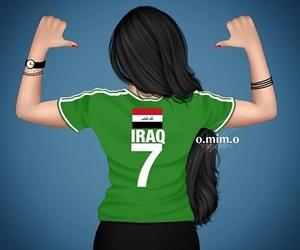 iraq, عّرًاقً, and العراق  image