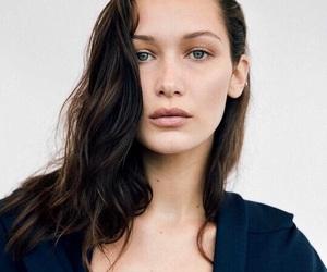 bella hadid and model image