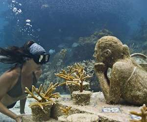 cancun, mexico, and museum image