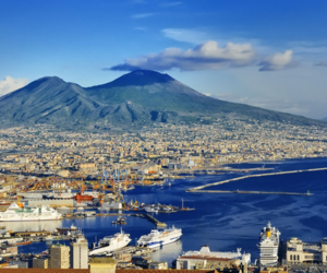 beautiful, napoli, and italy image