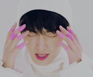 bae, handsome, and idol image