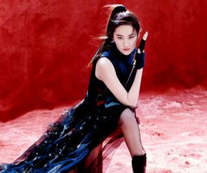 mulan, pretty, and liu yfei image