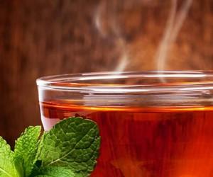 aesthetic, black tea, and antioxidants image