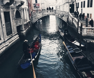 art, italy, and venise image