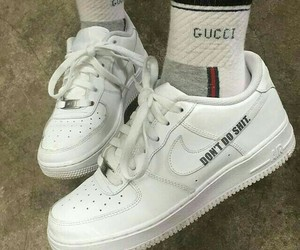 90s, gucci, and shit image