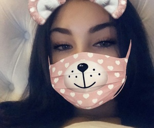 fashion, sick, and madison beer icons image