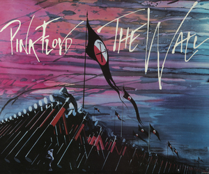 80s, Pink Floyd, and grunge image