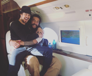 ian somerhalder and jason momoa image