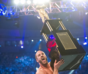 wwe, claudio castagnoli, and cesaro image