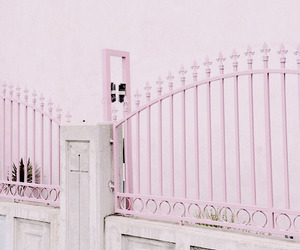baby pink, moodboard, and pastel image