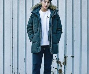 army, boy, and korean image