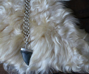 amulet, jewelry, and mens fashion image