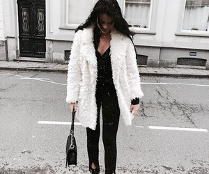 classy, fashion, and girl image