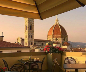 aesthetic, firenze, and florence image