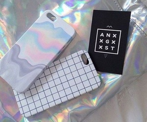 grunge, iphone, and case image