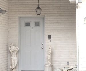aesthetic, entry, and statue image