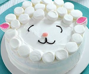 cool, cute cake, and funny image