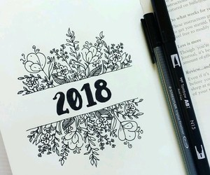 article, goals, and newyear image