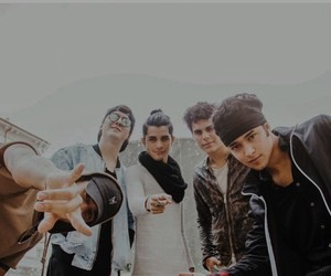 boyband, boys, and pop image