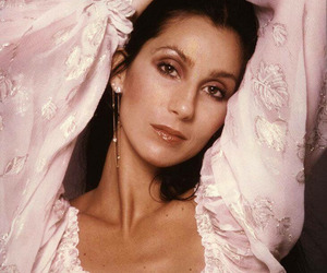 beautiful and cher image