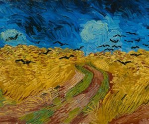 van gogh, art, and vincent van gogh image