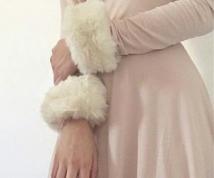 aesthetics, beige, and fashion image