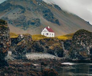 europe, explore, and iceland image