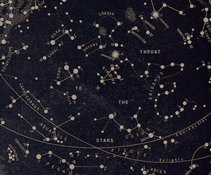 stars, overlay, and constellation image