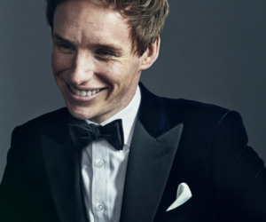 eddie redmayne and 🎥 image