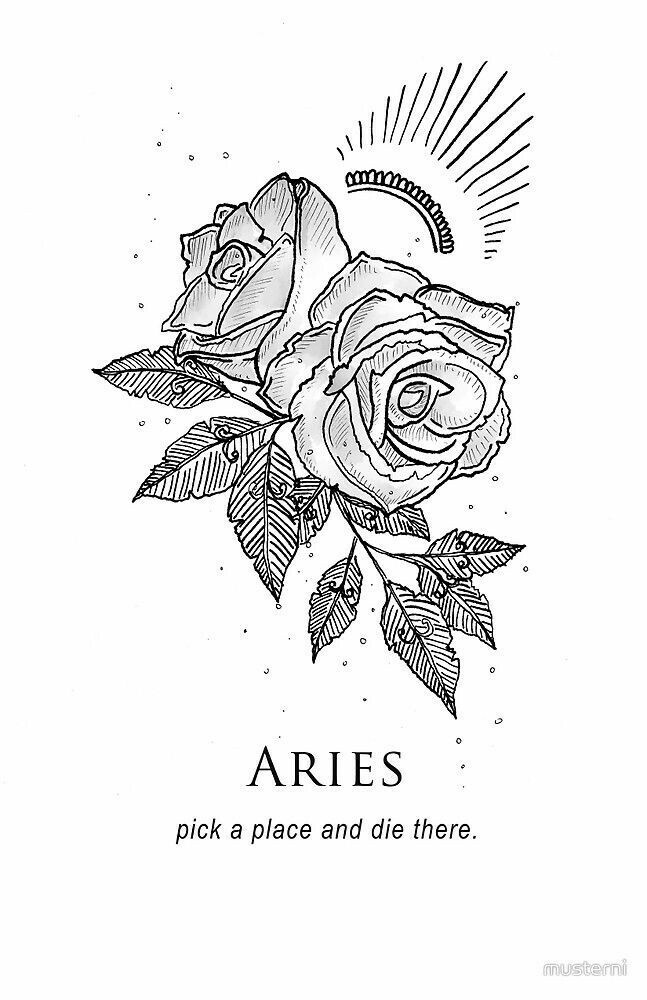 Zodiac Signs Things We Don T Want To Hear On We Heart It