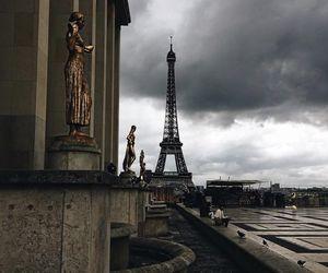 travel and paris image