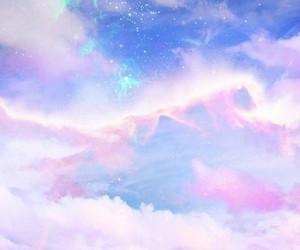 galaxy, magic, and tumblr image