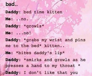 daddy, cute, and kink image