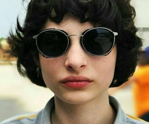 stranger things, cute, and fin wolfhard image