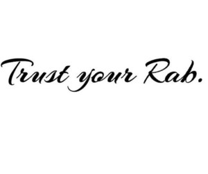 trust and الله image