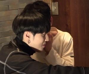 JYP, bambam, and jinyoung image