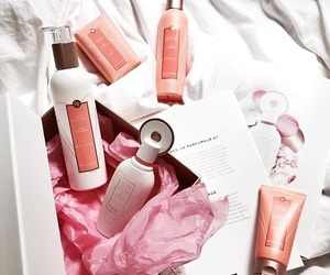 beauty, cosmetics, and lotion image
