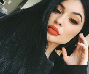 girl, goals, and kyliejenner image