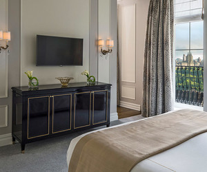 chic, interior, and room image