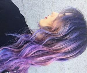 alternative, fashion, and purple image