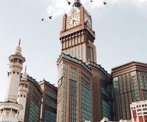 islam, sa3a, and mecca image