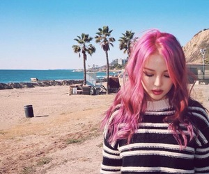 alternative, colorful, and girl image