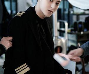 kpop and exo tao image