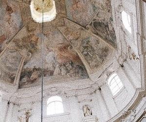 aesthetic, chandelier, and vsco image