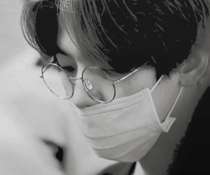 baekhyun, exo, and baek image