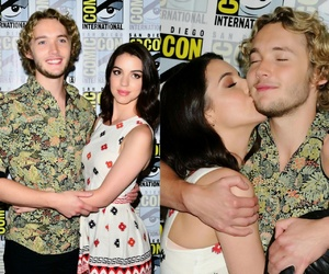 celebrities, adelaide kane, and reign image