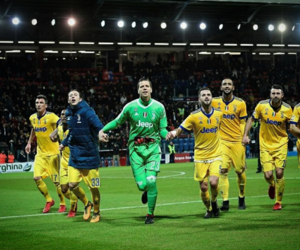 Juventus, 3 points, and win image