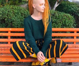 alternative, fashion, and personality image