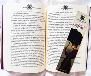 alma, book, and coracao image
