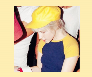 amarillo, hayley williams, and icons image